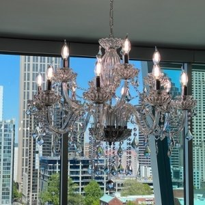 Chandelier-Light