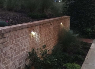 Landscape Wall Lighting