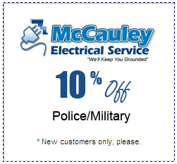 coupon Police military discount 10% Off