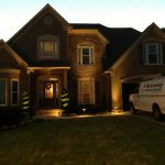 Landscape Lighting Automated Systems