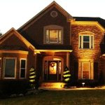 Lighting Installations (Indoor & Outdoor)