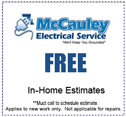 coupons, In-home estimate