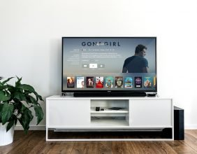 best home theater setup pic