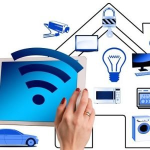 alpharetta electrical contractor home automation pic